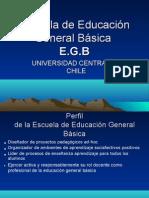 Escuela de Educación General Básica E.G.B