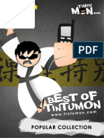 TintUmon Popular Collection