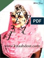Hina Digest December 2014 Kitaabdost.com