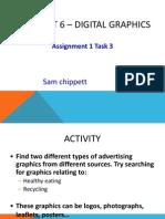 task 3 assign 1 - new unit 6  digital graphics