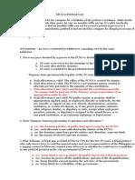 MCQ on Political Law.doc