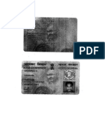 Pan Card