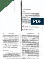 Frege -- Función y Concepto