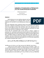 Experimental Investigation of Condensation of Refrigerants.pdf