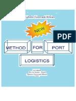 145969171 New Method for Port Logistics