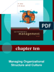 Contemprorary Management
