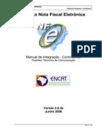 Manual de Integracao Contribuinte v202a