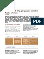 Le Cafe Des Doctorants La Segmentation Et Le Ciblage1