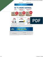 USPS - Instant Savings