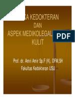 Rts145 Slide Etika Kedokteran Dan Aspek Medikolegal Bedah Kulit