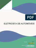 Eletricista de Automóveis - Pronatec