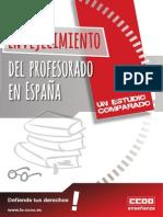 1957985-el envejecimiento del profesorado en espana  un estudio comparado