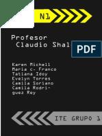 TP 1 estructuras