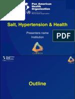 Salt Reduction Resource Slides