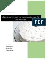 cake manual1