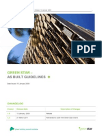 Green Star- As Built Guidelines 31032011_rebrand
