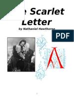 The Scarlet Letter Packet