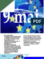 Ziua mondiala a Europei
