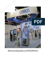 Messerückblick SPS/IPC/DRIVES 2014