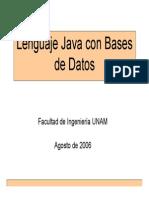 Java CursoCertificacion