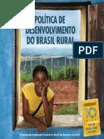 Política de Desenvolvimento Rural