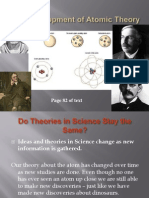 chapter 4-the development of atomic theory lecture