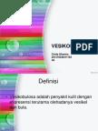 Vesikobulosa