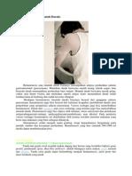 oligohidramnion