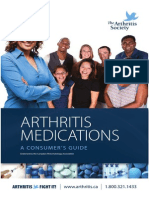 Arthritis Medications Guide