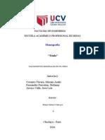 Monografía Crisanto- Fernández- Arroyo