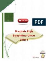 ebook Mazhab Fiqh Sayyidina Umar Jilid 1.pdf