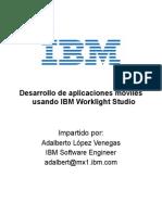 Work Light Workshop