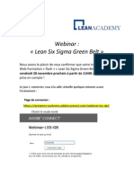 2b - Convocation Webinar LSS-GB Dec14