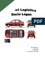 Proiect Logistica an III