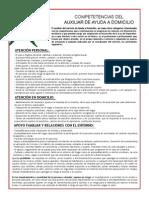 Doc18420 Competencias Del Auxiliar de Ayuda a Domicilio