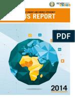 Renewable Energy Status Report