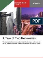 2010 Global Economic Outlook