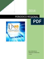 Periodico  Regional