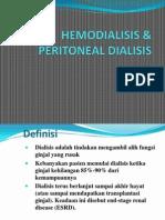 Hemodialisa 1