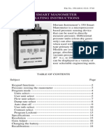Smart Manometer Manual