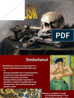 Simbolisti Europeni