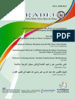 RELEVANSI METODE DAN PENDEKATAN PENDIDIKAN ISLAM  (Analisis Bediuzzaman Said Nursi dengan Pendidikan Islam Sekarang)-By