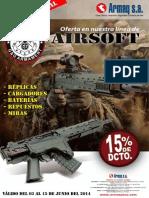 Bol Airsoft2014