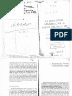 Kemp, Tom La Revolución Industrial en La Europa (Caps. 1, .2 y 7)