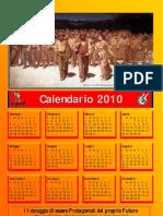 FIOM calendario 2010-Definitivo