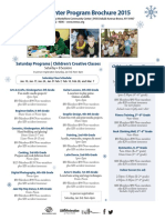 MMCC Winter Brochure 2015
