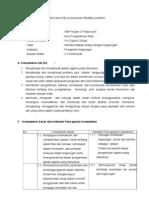 RPP Interaksi 1