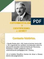 J. Dewey (1)