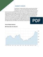 Market Update (Last 3 Months) - BlueChip