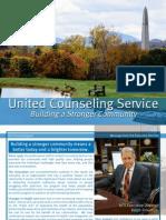 UCS 2013-14 Annual Report